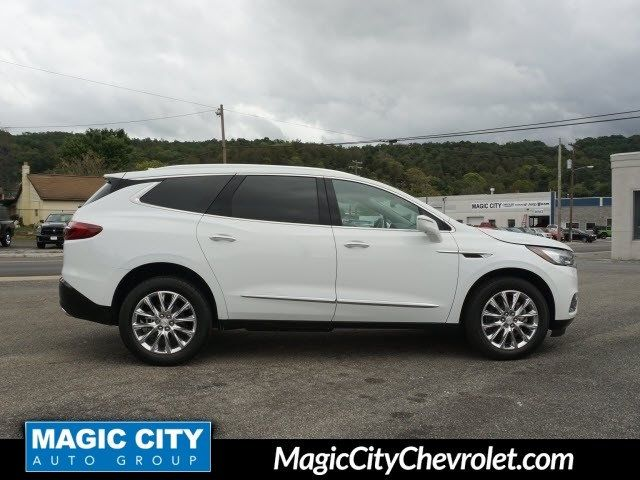 2018 Buick Enclave AWD 4dr Essence - 17865826 - 12