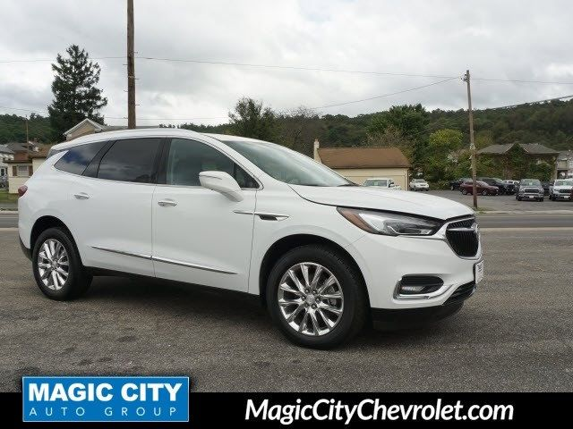 2018 Buick Enclave AWD 4dr Essence - 17865826 - 13