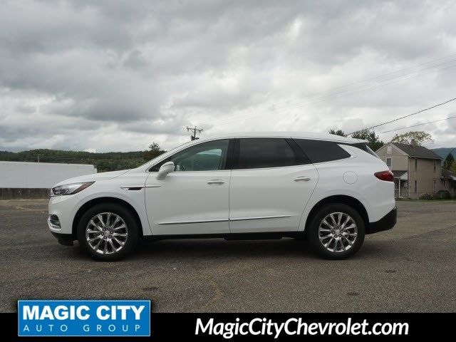 2018 Buick Enclave AWD 4dr Essence - 17865826 - 1