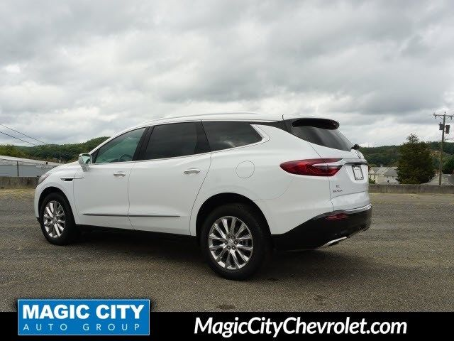 2018 Buick Enclave AWD 4dr Essence - 17865826 - 2