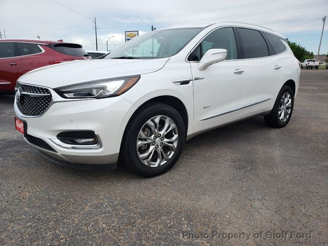 Dealer Video - 2018 Buick Enclave FWD 4dr Avenir - 18482180