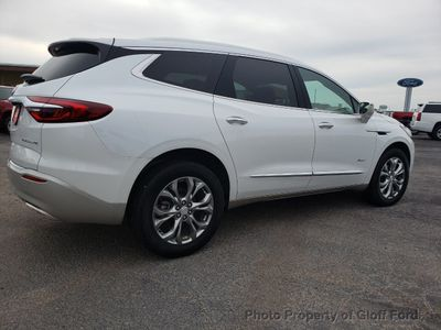 2018 Buick Enclave FWD 4dr Avenir - Click to see full-size photo viewer