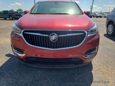 2018 Buick Enclave FWD 4dr Premium - Click to see full-size photo viewer