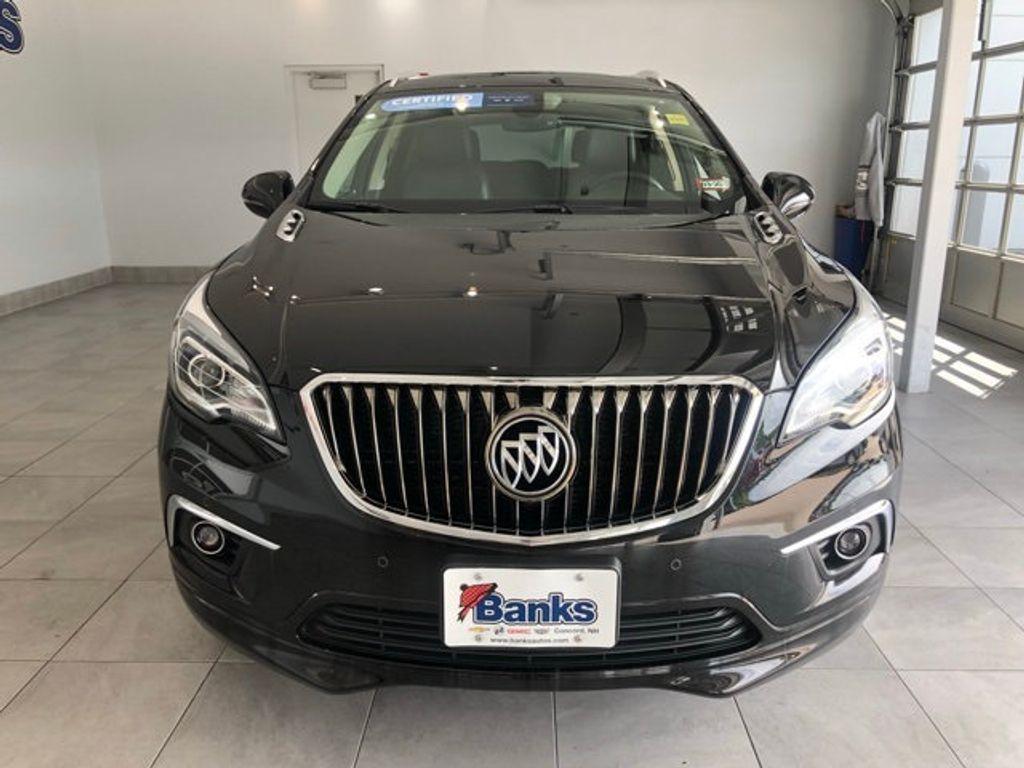 2018 Buick Envision AWD Premium - 17265191 - 1