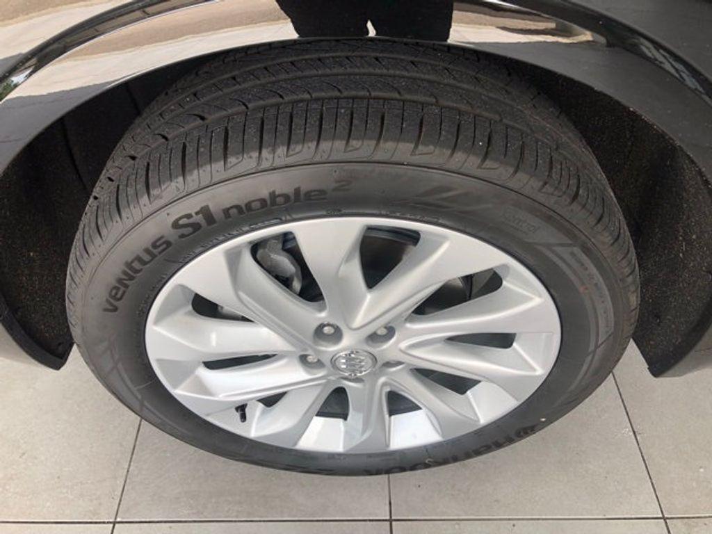 2018 Buick Envision AWD Premium - 17265191 - 3