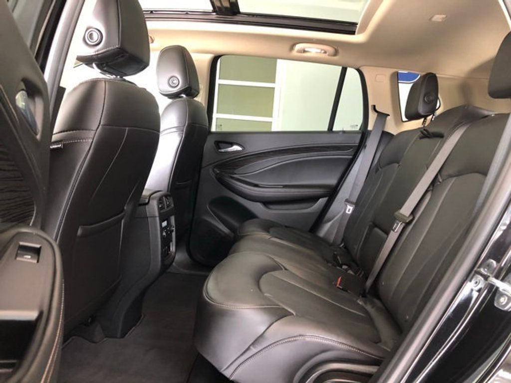 2018 Buick Envision AWD Premium - 17265191 - 5