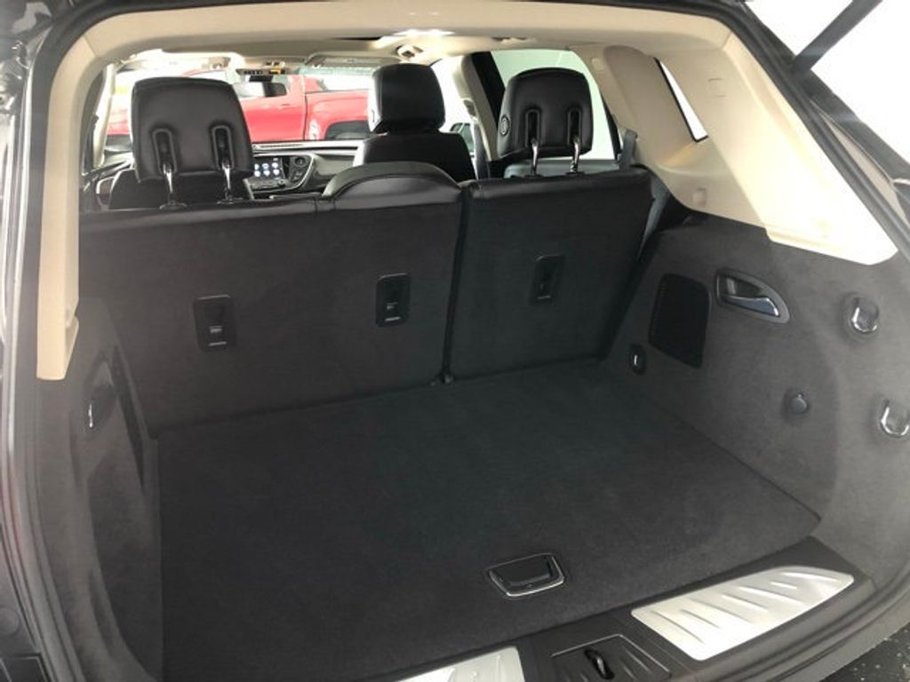 2018 Buick Envision AWD Premium - 17265191 - 6