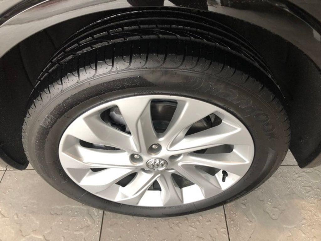 2018 Buick Envision AWD Premium - 17265211 - 2