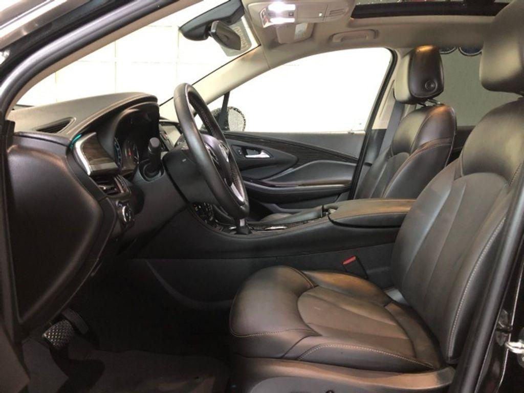 2018 Buick Envision AWD Premium - 17265211 - 3