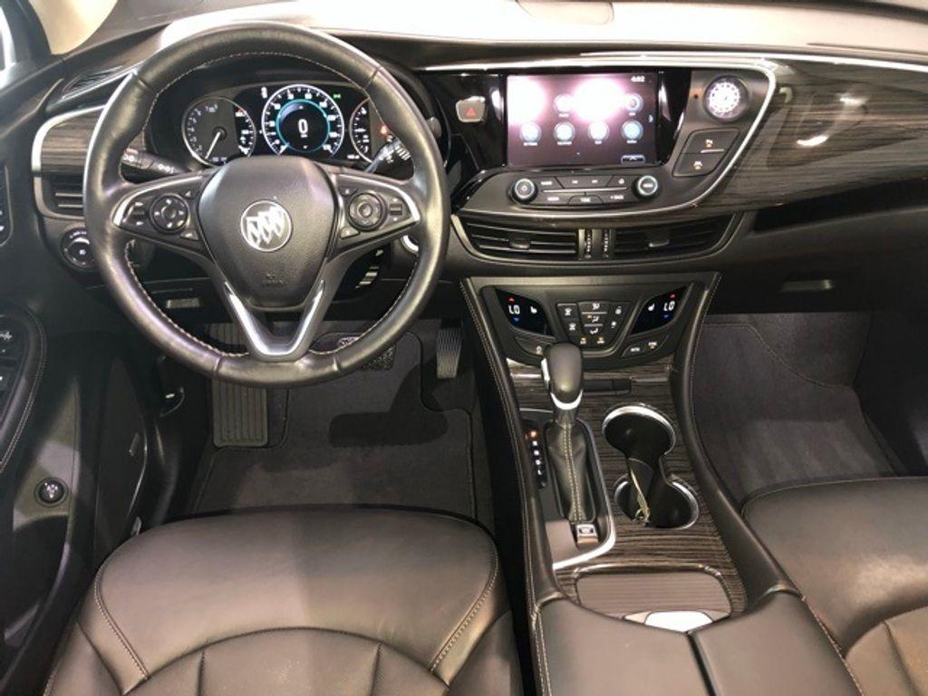 2018 Buick Envision AWD Premium - 17265211 - 6