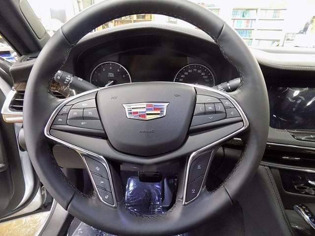 2018 Cadillac CT6 4dr Sdn 3.6L Luxury AWD - 18249930 - 27