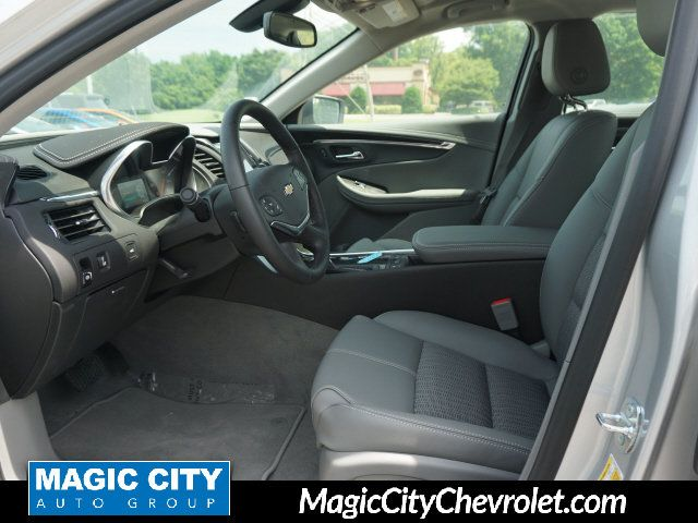 2018 Chevrolet Impala 4dr Sedan LT w/1LT - 17841622 - 3
