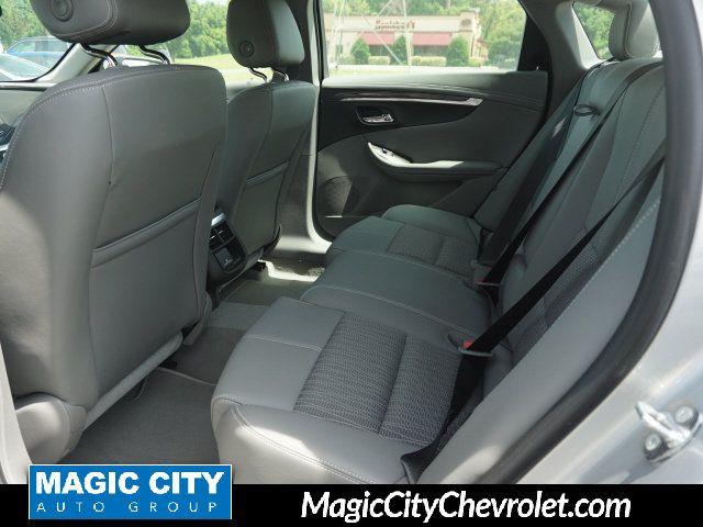 2018 Chevrolet Impala 4dr Sedan LT w/1LT - 17841622 - 4