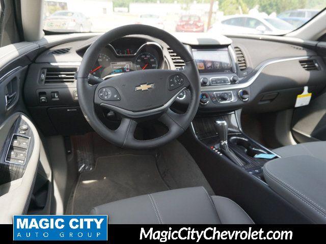 2018 Chevrolet Impala 4dr Sedan LT w/1LT - 17841622 - 6