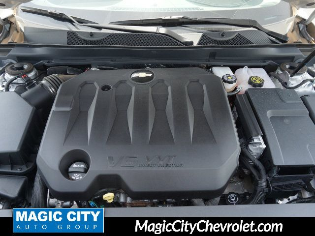 2018 Chevrolet Impala 4dr Sedan LT w/1LT - 17841622 - 8