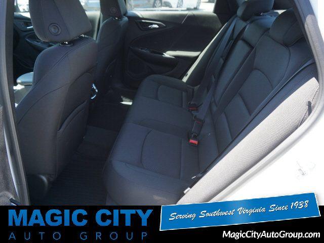 2018 Chevrolet Malibu 4dr Sedan LT w/1LT - 17875271 - 9