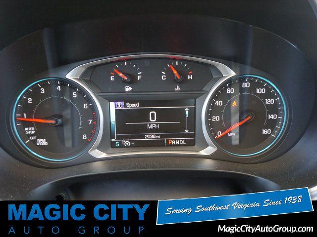 2018 Chevrolet Malibu 4dr Sedan LT w/1LT - 17875271 - 15