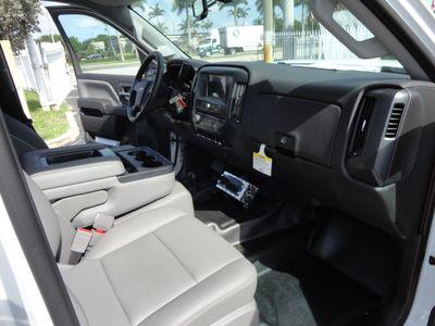 2018 Chevrolet Silverado 3500HD 4X4 WRECKER TOW TRUCK JERRDAN MPL 40 AUTO LOADER - Click to see full-size photo viewer