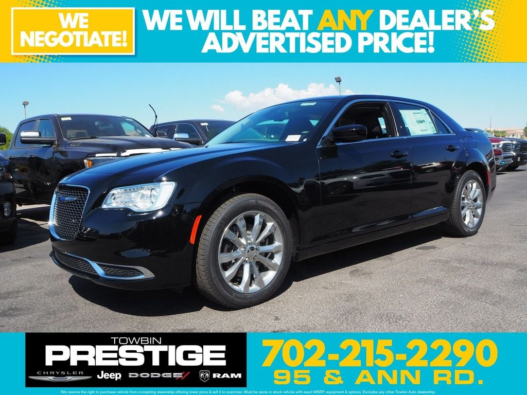 2018 Chrysler 300 Touring AWD - 17795240 - 0