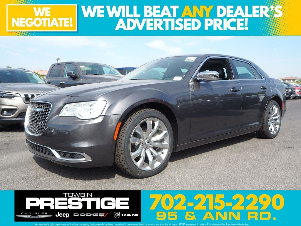 2018 Chrysler 300 Touring RWD - 17847149 - 0