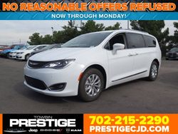 2018 Chrysler Pacifica - 2C4RC1EGXJR104478
