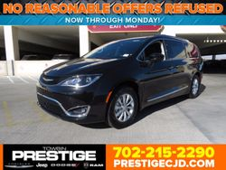 2018 Chrysler Pacifica - 2C4RC1EG1JR104479