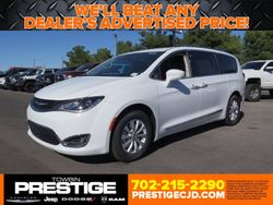 2018 Chrysler Pacifica - 2C4RC1EG8JR104477