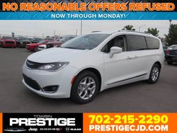2018 Chrysler Pacifica - 2C4RC1EGXJR121829