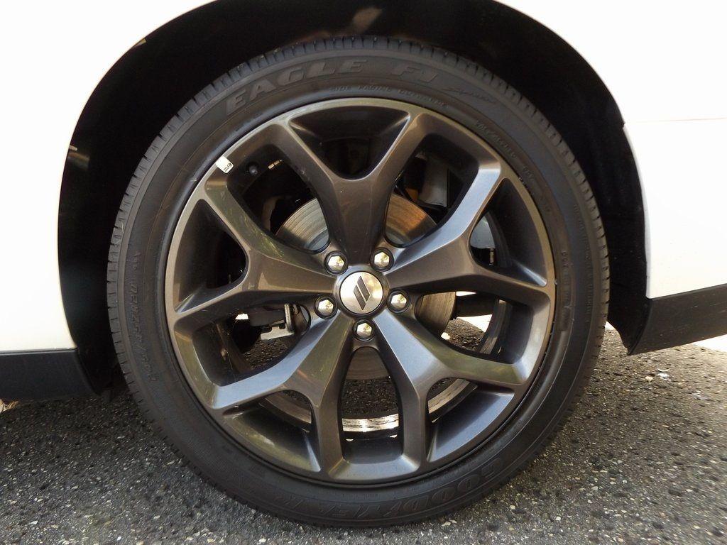 2018 Dodge Challenger SXT - 17112725 - 2
