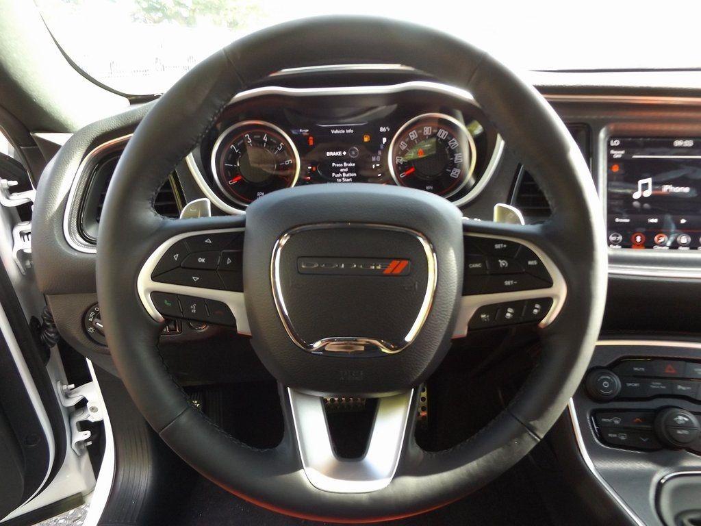 2018 Dodge Challenger SXT - 17112725 - 5