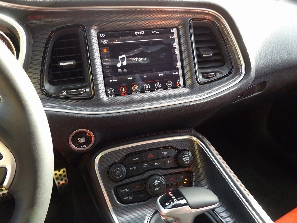 2018 Dodge Challenger SXT - 17112725 - 6