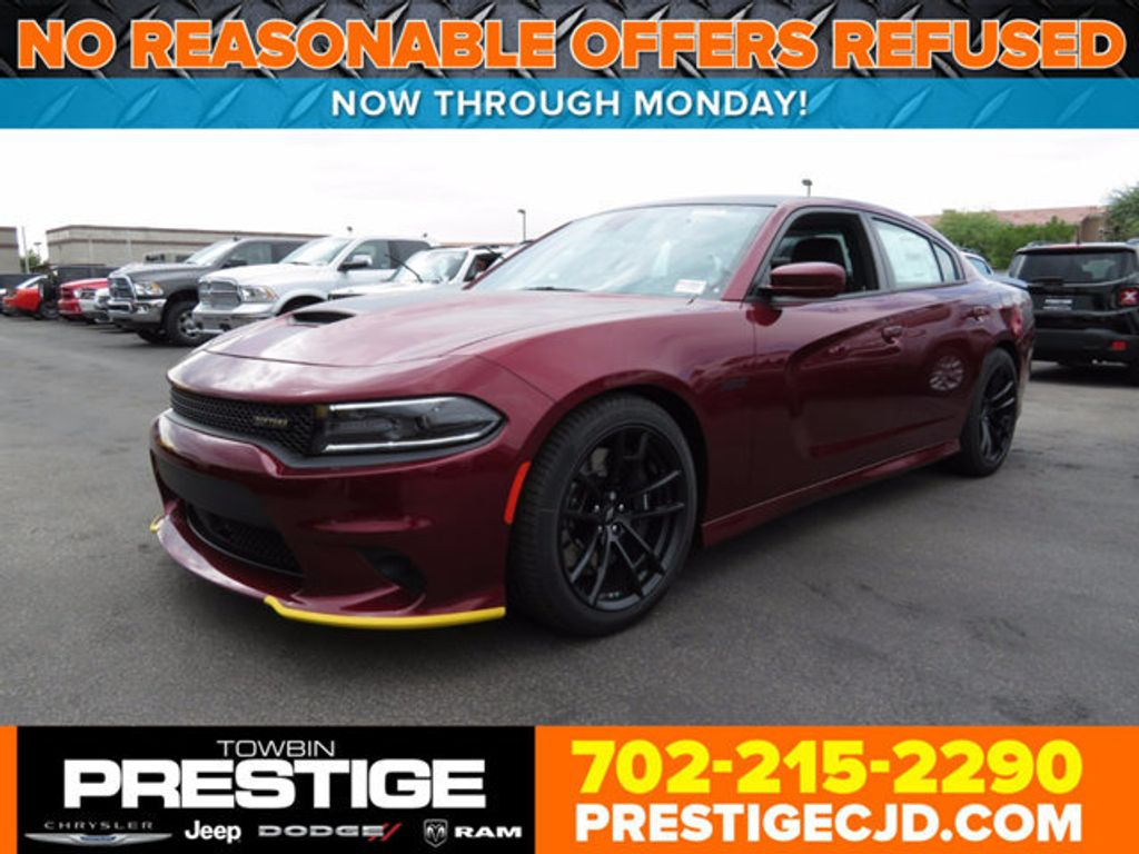 2018 Dodge Charger Daytona 392 RWD - 16731729 - 0