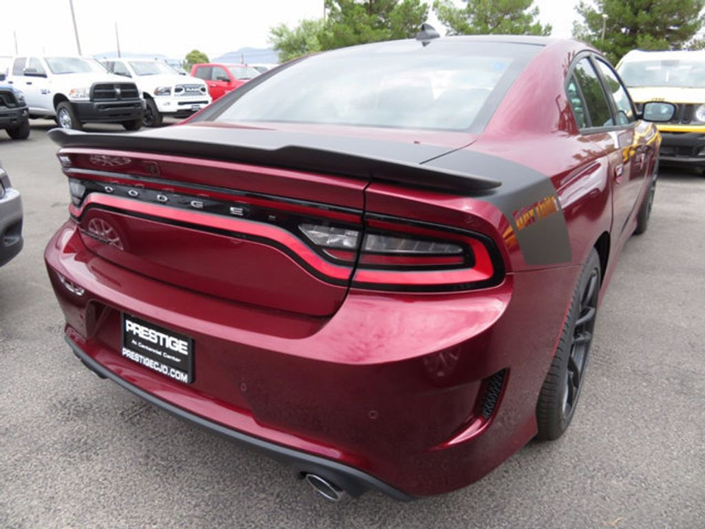 2018 Dodge Charger Daytona 392 RWD - 16731729 - 3