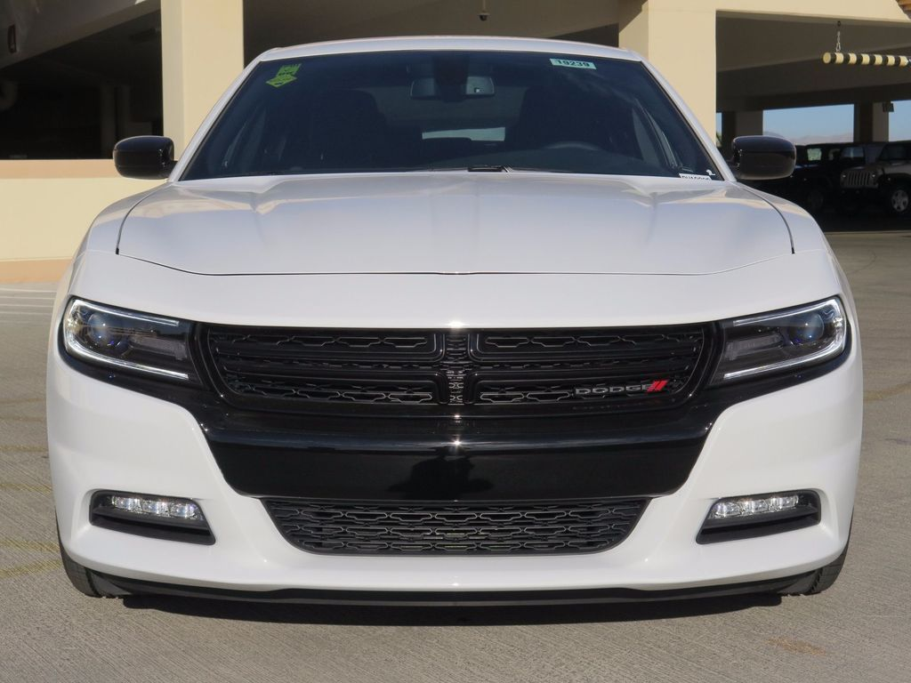 2018 Dodge Charger R/T RWD - 16829623 - 1