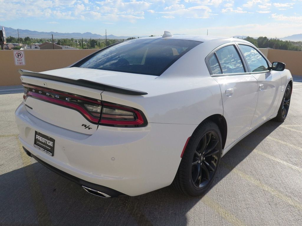 2018 Dodge Charger R/T RWD - 16829623 - 3