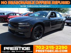 2018 Dodge Charger - 2C3CDXHG5JH119384