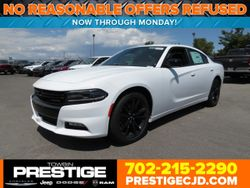 2018 Dodge Charger - 2C3CDXHG0JH119390