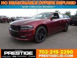 2018 Dodge Charger - 2C3CDXHG0JH119387