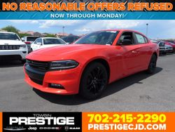 2018 Dodge Charger - 2C3CDXHG1JH119382