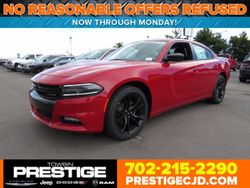 2018 Dodge Charger - 2C3CDXHG4JH119389
