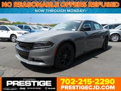 2018 Dodge Charger - 2C3CDXHGXJH119381
