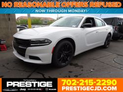 2018 Dodge Charger - 2C3CDXBG4JH121443
