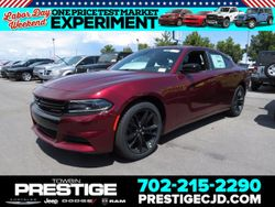 2018 Dodge Charger - 2C3CDXBG1JH125949
