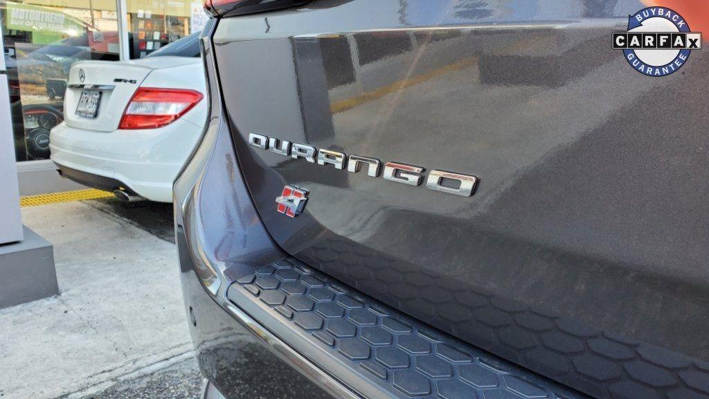 2018 Dodge Durango Citadel - 17078317 - 3