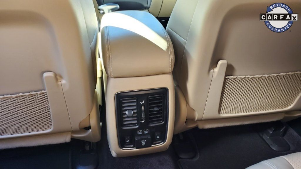 2018 Dodge Durango Citadel - 17078317 - 4