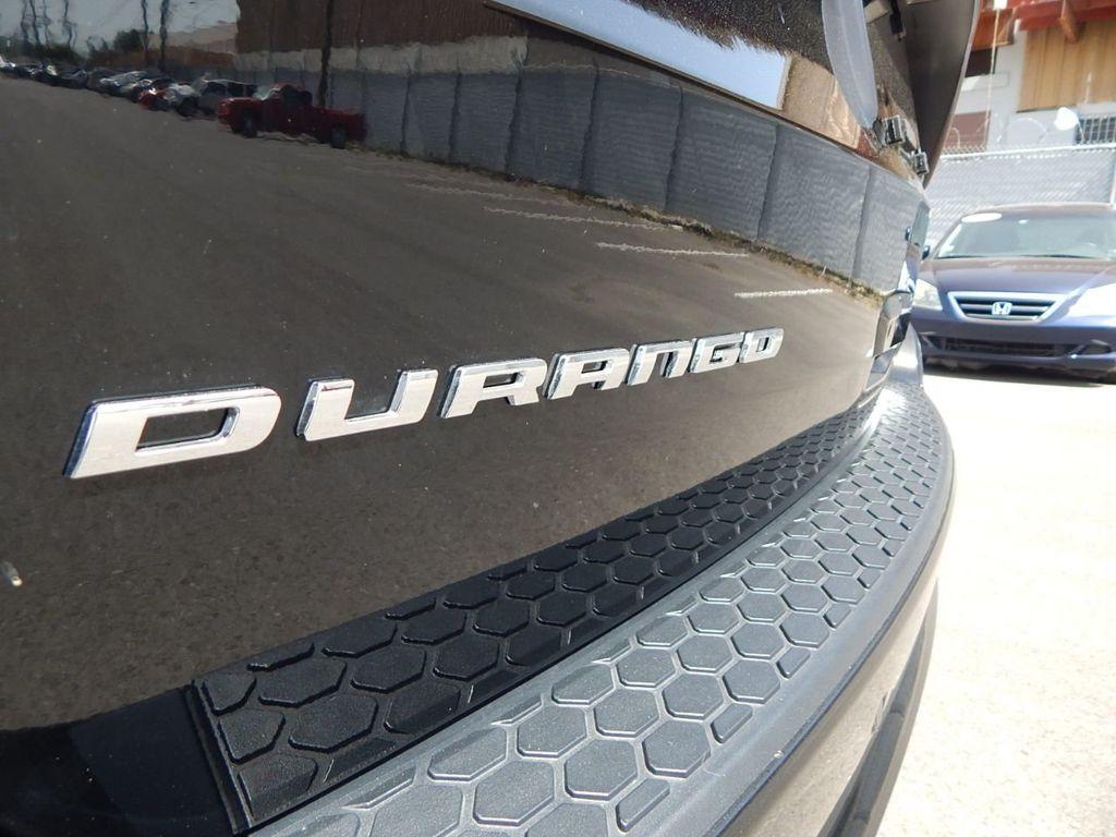 2018 Dodge Durango GT - 17044806 - 9