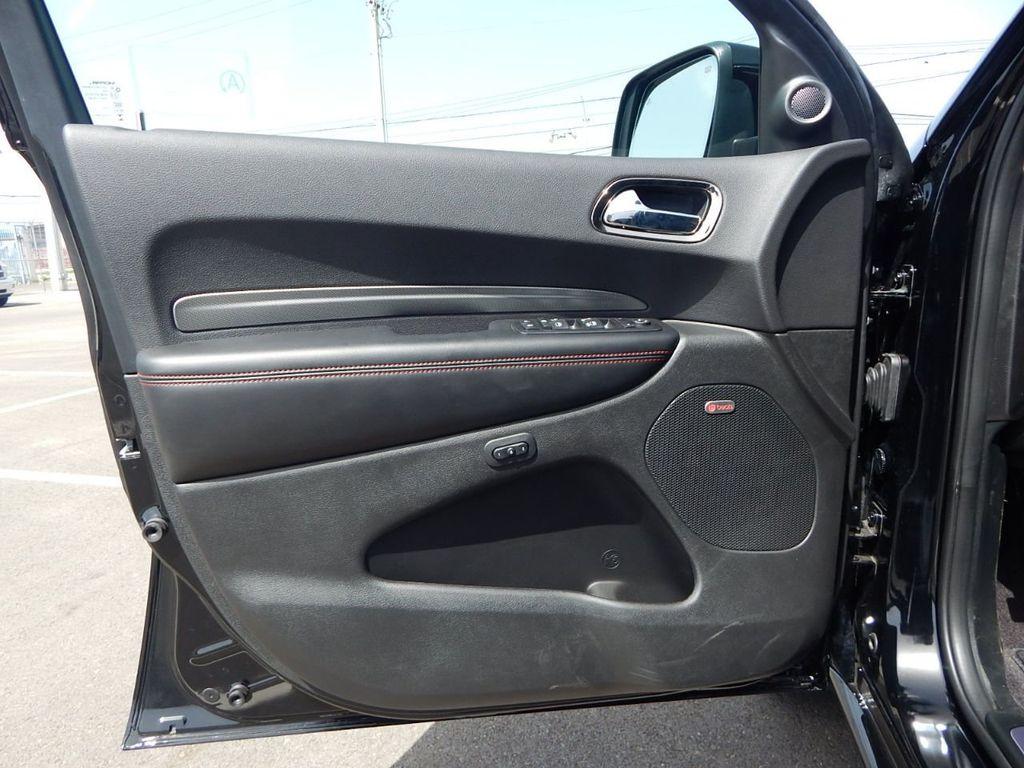 2018 Dodge Durango GT - 17044806 - 12