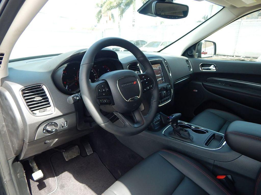 2018 Dodge Durango GT - 17044806 - 13