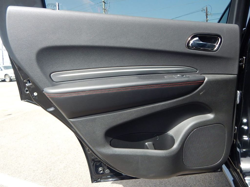 2018 Dodge Durango GT - 17044806 - 15