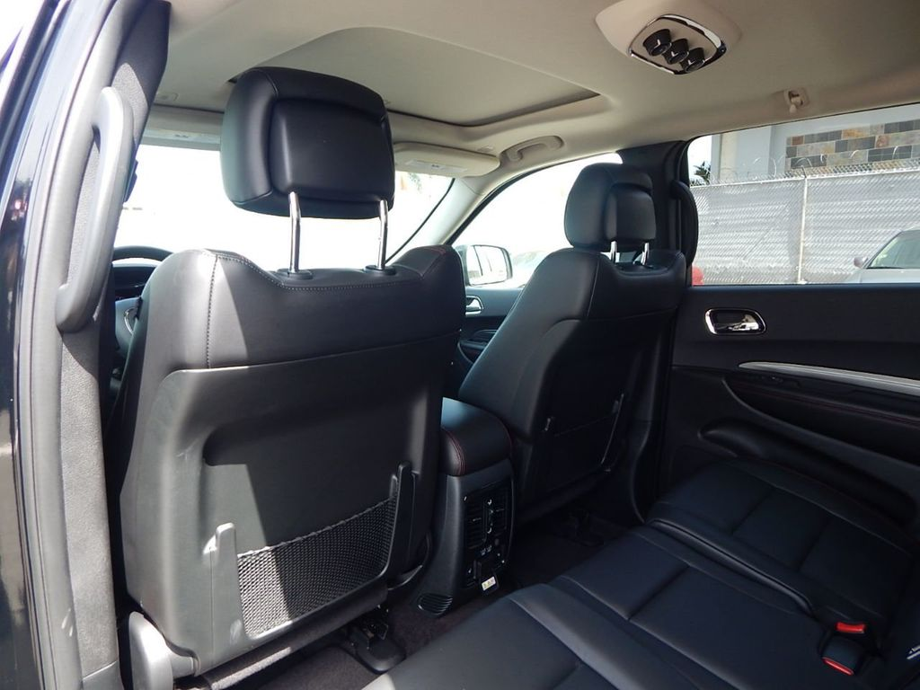 2018 Dodge Durango GT - 17044806 - 16